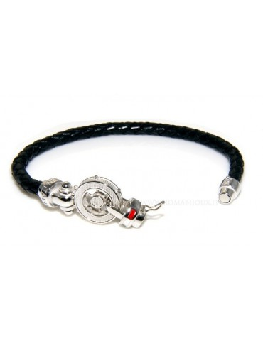 SILVER 925: bracelet for man or woman