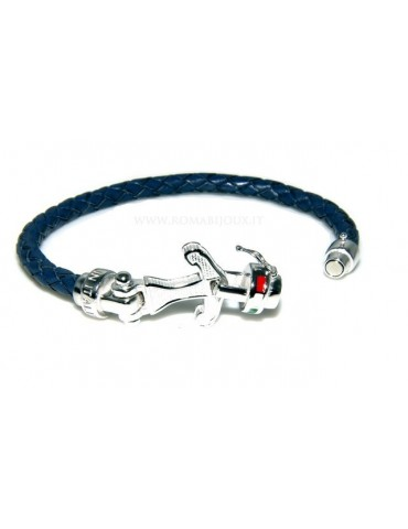 SILVER 925: bracelet for man or woman