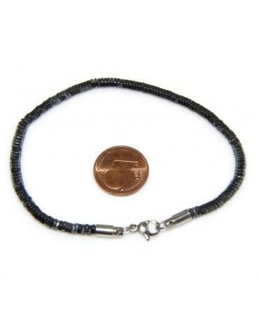 Acciaio : Esclusiva collana rolo' donna o uomo ciondolo microfusione medaglia albero della vita