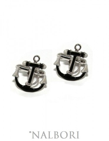 Mens Cufflinks to anchor...
