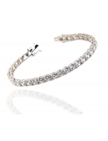 925: Tennis Bracelet for...
