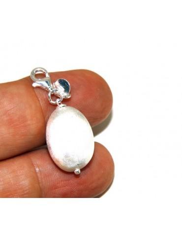 NALBORI confetto wedding confetto pendant charm silver 925 25th wedding