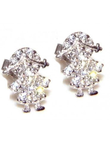 925 silver earrings for...