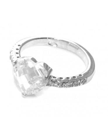 anello donna argento 925...