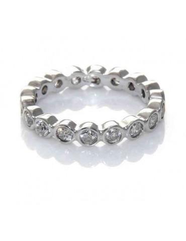 anello argento 925...