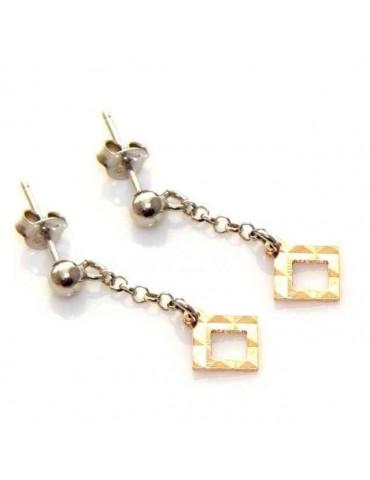 Silver 925 :  earrings for...