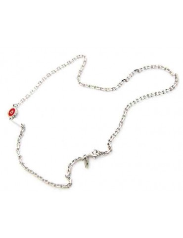 fine silver : Necklace...