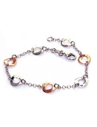 SILVER 925: woman  bracelet...