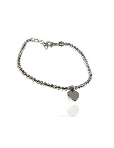 NALBORI : Bracelet in 925...